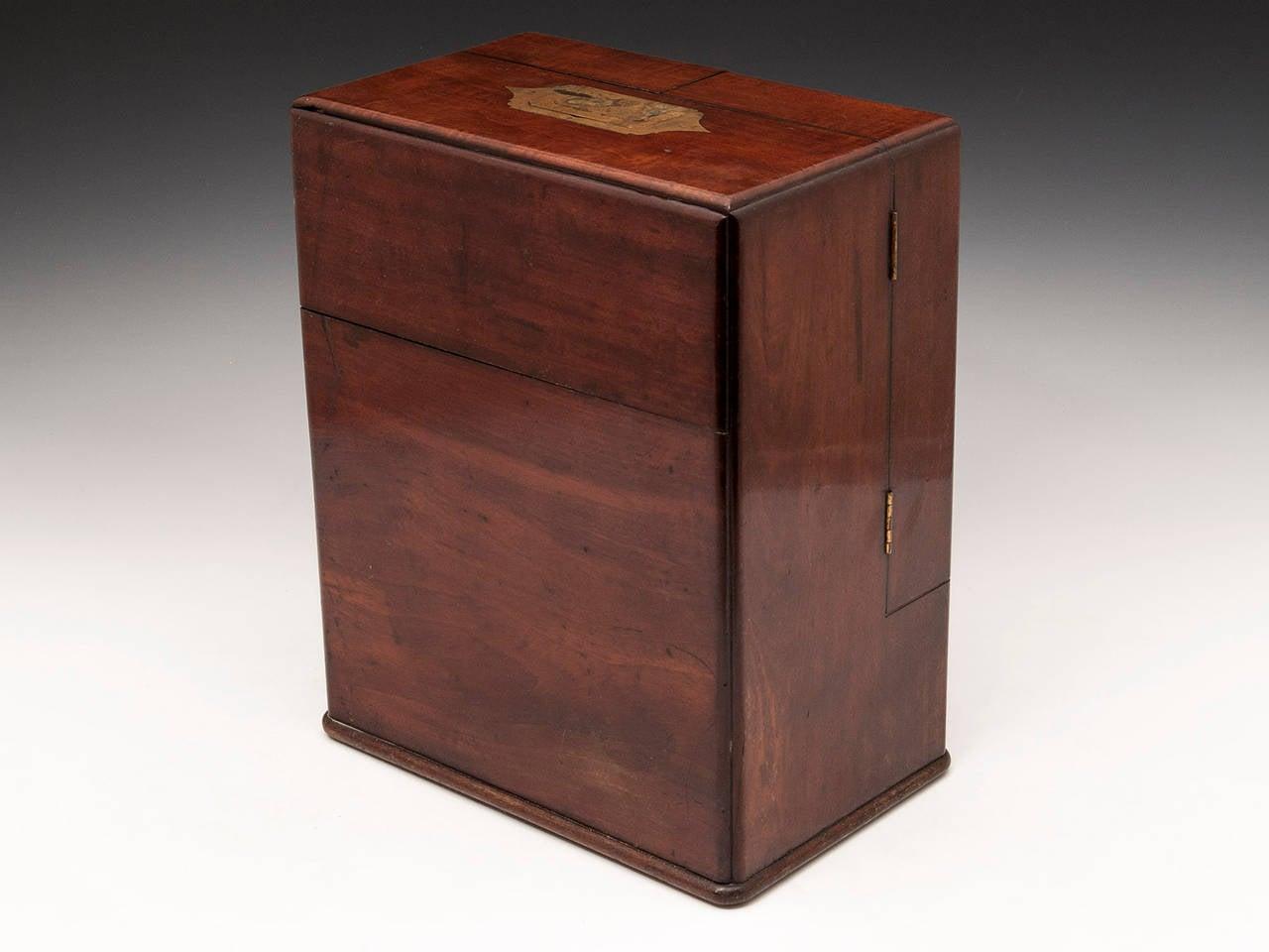 Apothecary Box 5