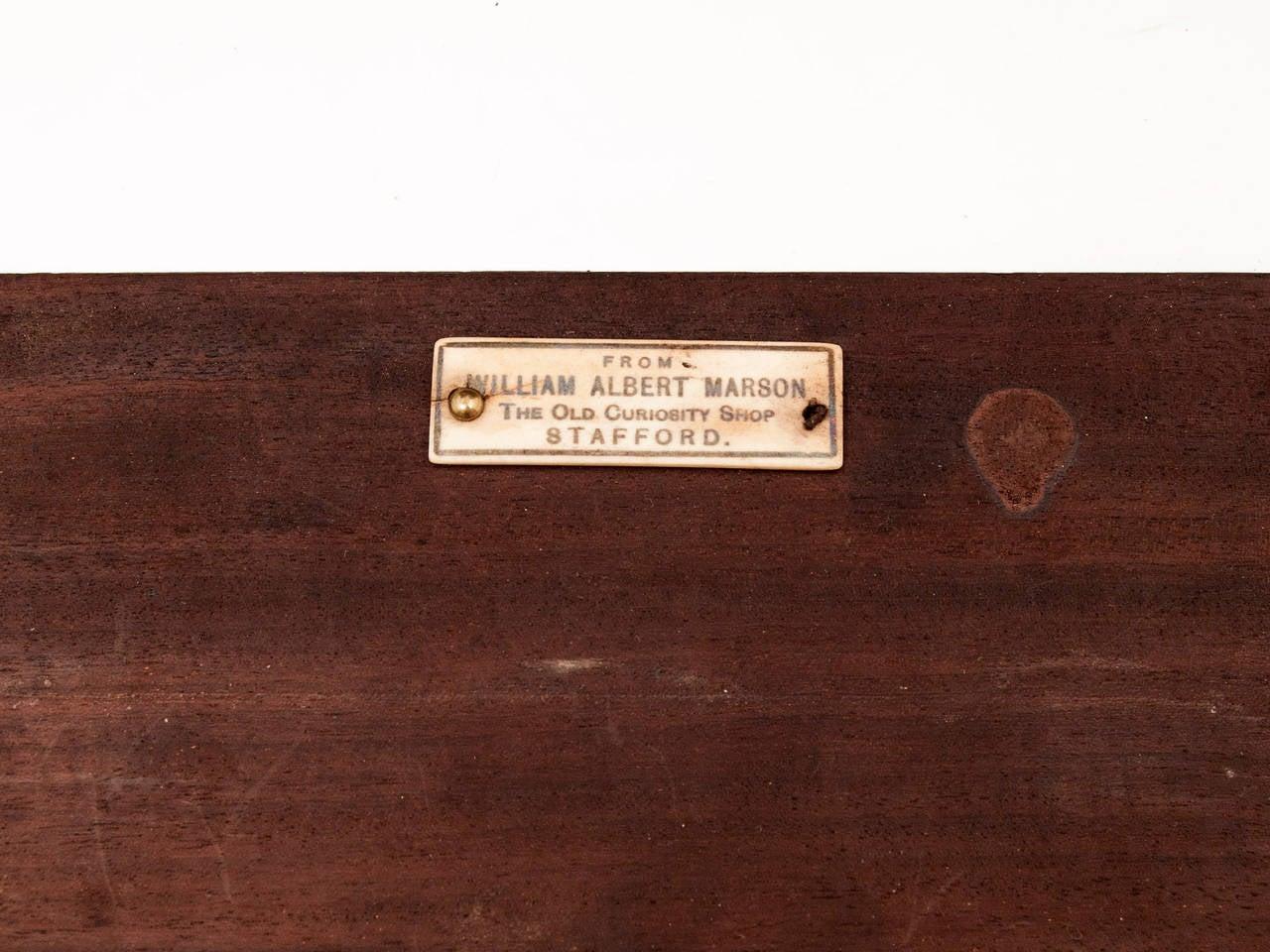 Apothecary Box 10