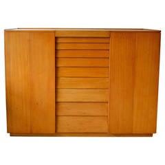 Edward Wormley for Dunbar Wardrobe Cabinet
