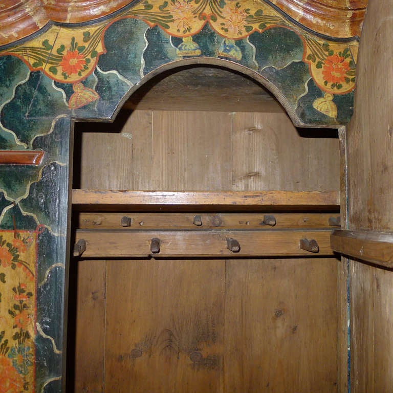 19th Century Bohemian Cabinet In Good Condition For Sale In Casteren, NL