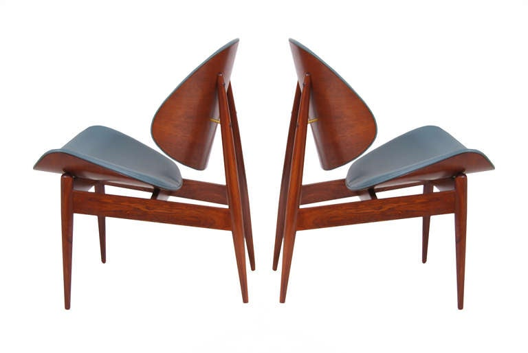 Sculptural Design Lounge Chairs That Not Only Look Spectacular From Any  Angle But Are Also Very