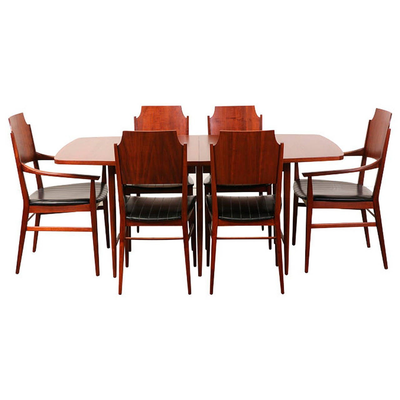 Lane Dining Room Sets Paul Mccobb Delineator Dining Set For Lane At 1stdibs Lane
