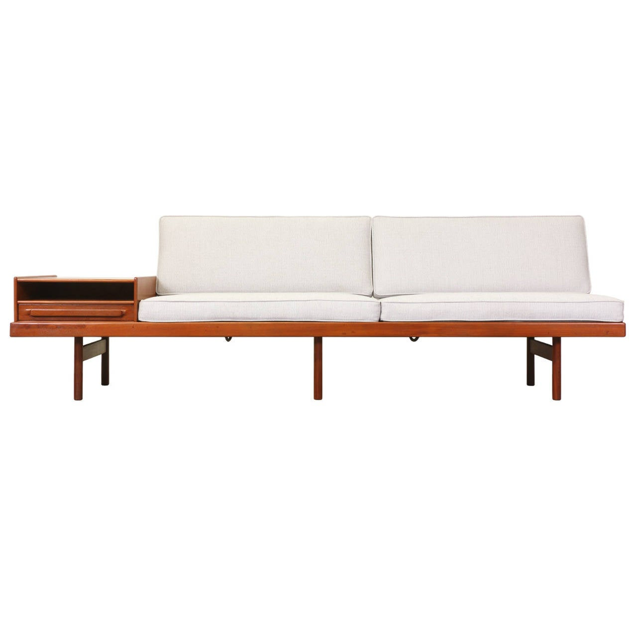 Amazing Karl Sorlie U0026 Sonner Sarpsborg Modular Platform Sofa For Sale