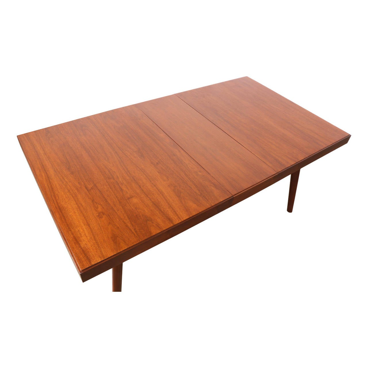 Stanley Dining Room Table Stanley Young Walnut Dining Table For Glenn Of California