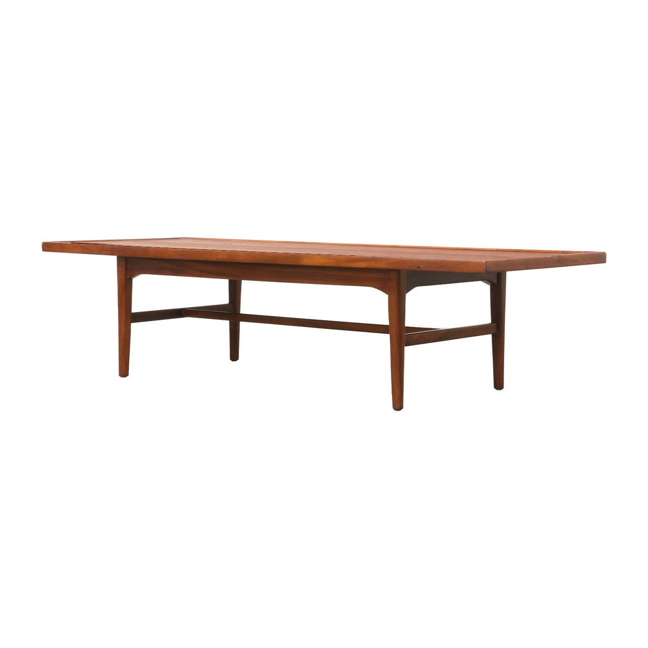 Stewart Mcdougall And Kipp Stewart Declaration Coffee Table For Drexel At 1stdibs