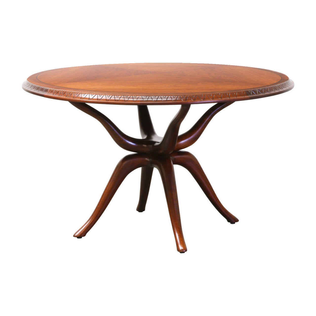 Maurice Bailey Dining Table For Monteverdi Young At 1stdibs