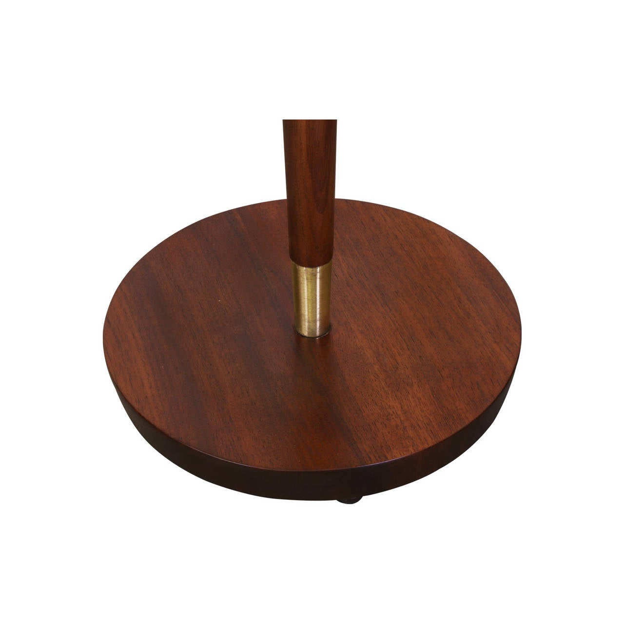 American Mid Century Ash Tray Stand