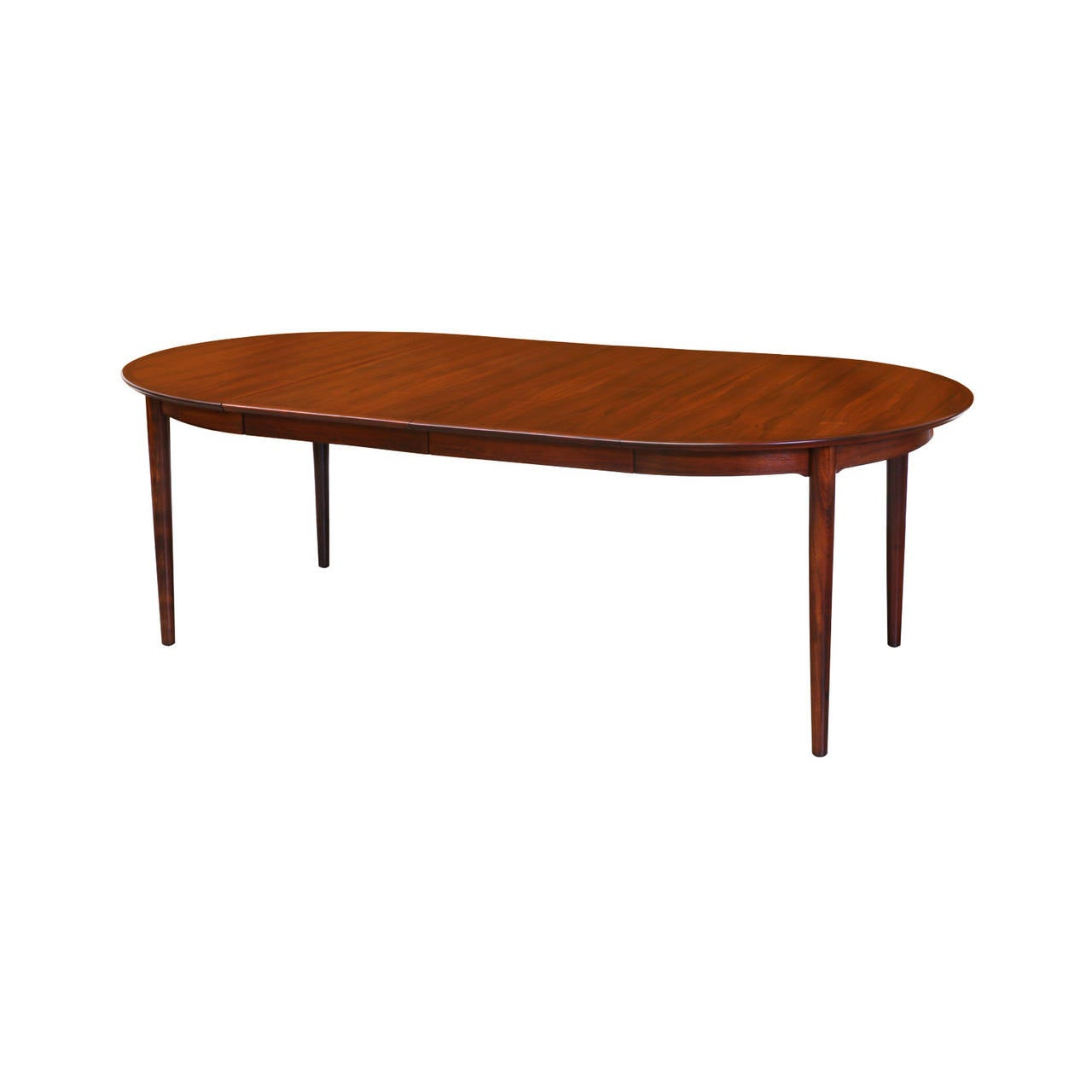 danish modern rosewood expanding dining table is no longer available
