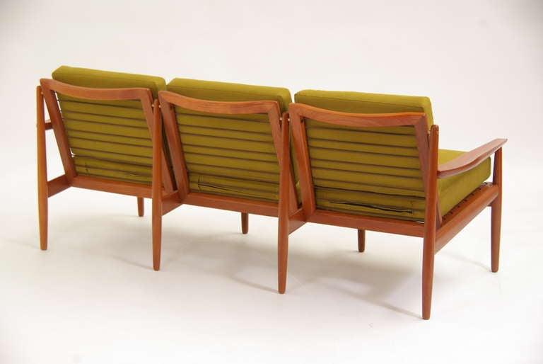 danish modern teak sofa by arne vodder offered by danish modern la  | 768 x 514 · 81 kB · jpeg