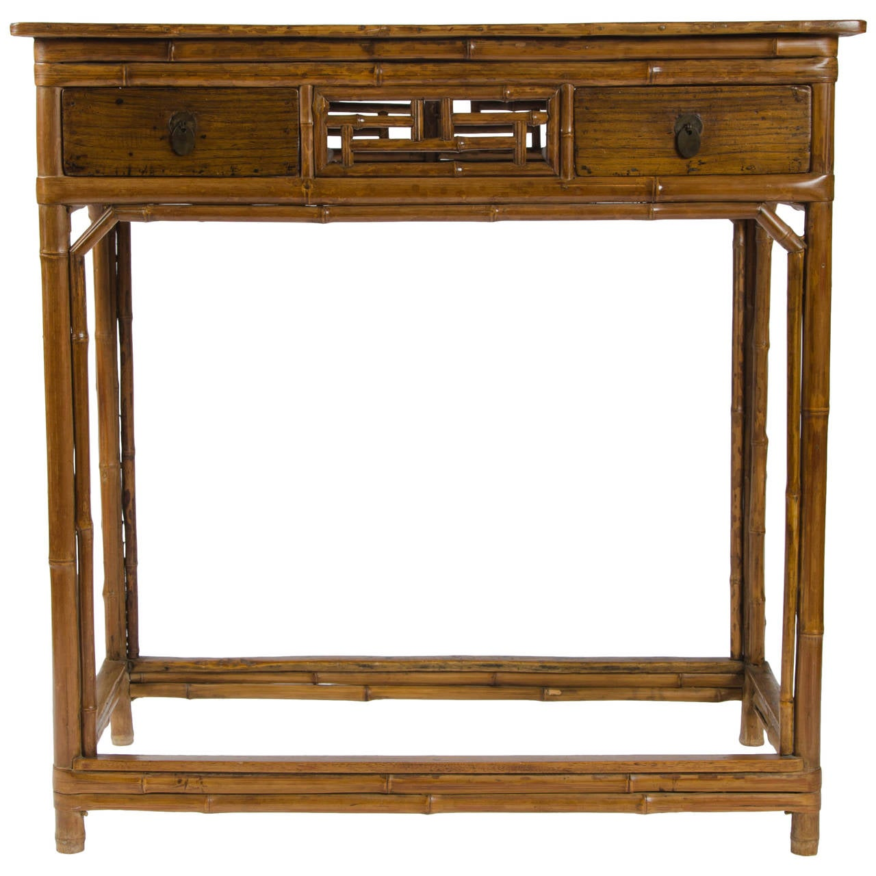 19th Century Chinese Table