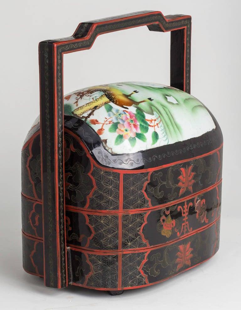 Chinese Food Box Hill