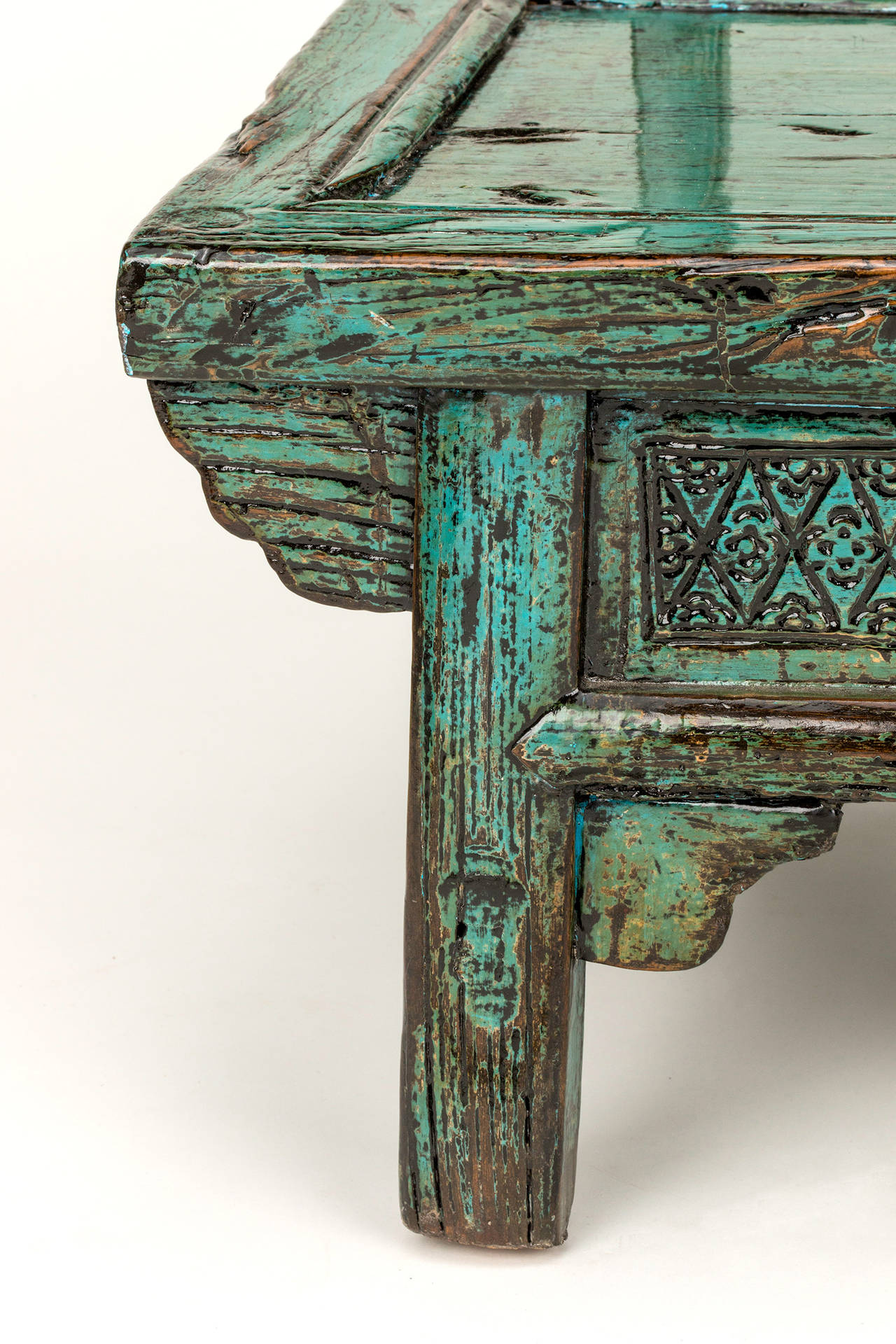 Antique Child Bride Chinese Painted Chair At 1stdibs