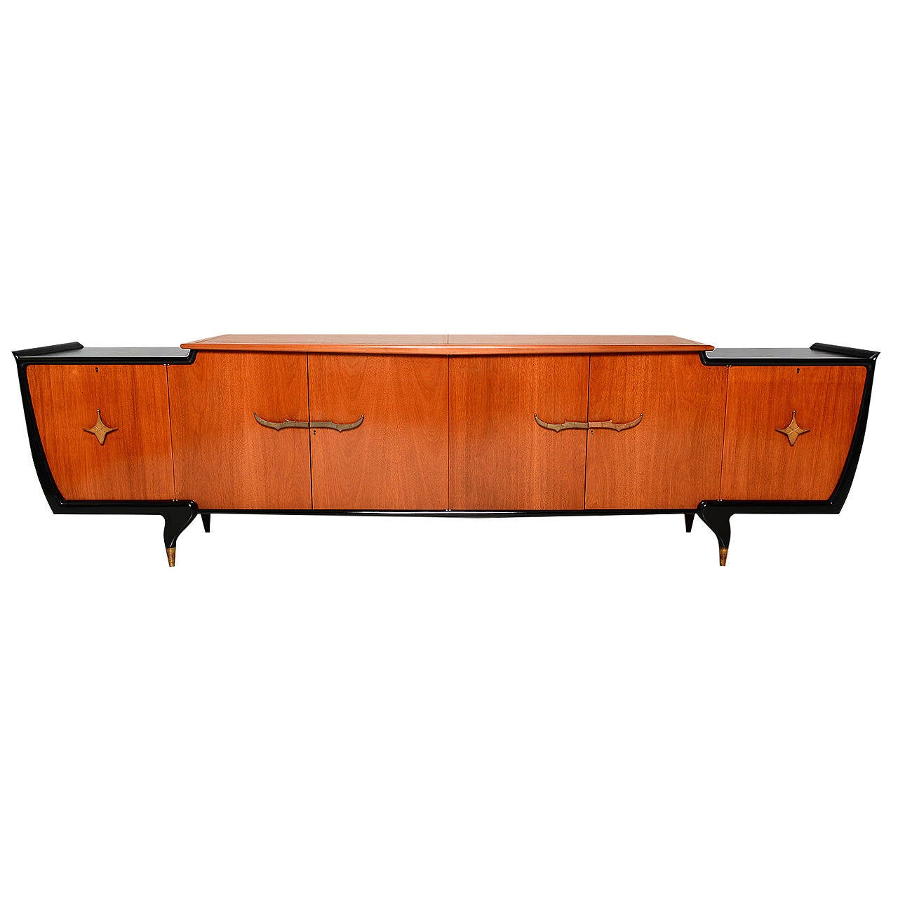 Long Credenza Attributed to Eugenio Escudero at 1stdibs : 1762612l from www.1stdibs.com size 1280 x 1280 jpeg 86kB