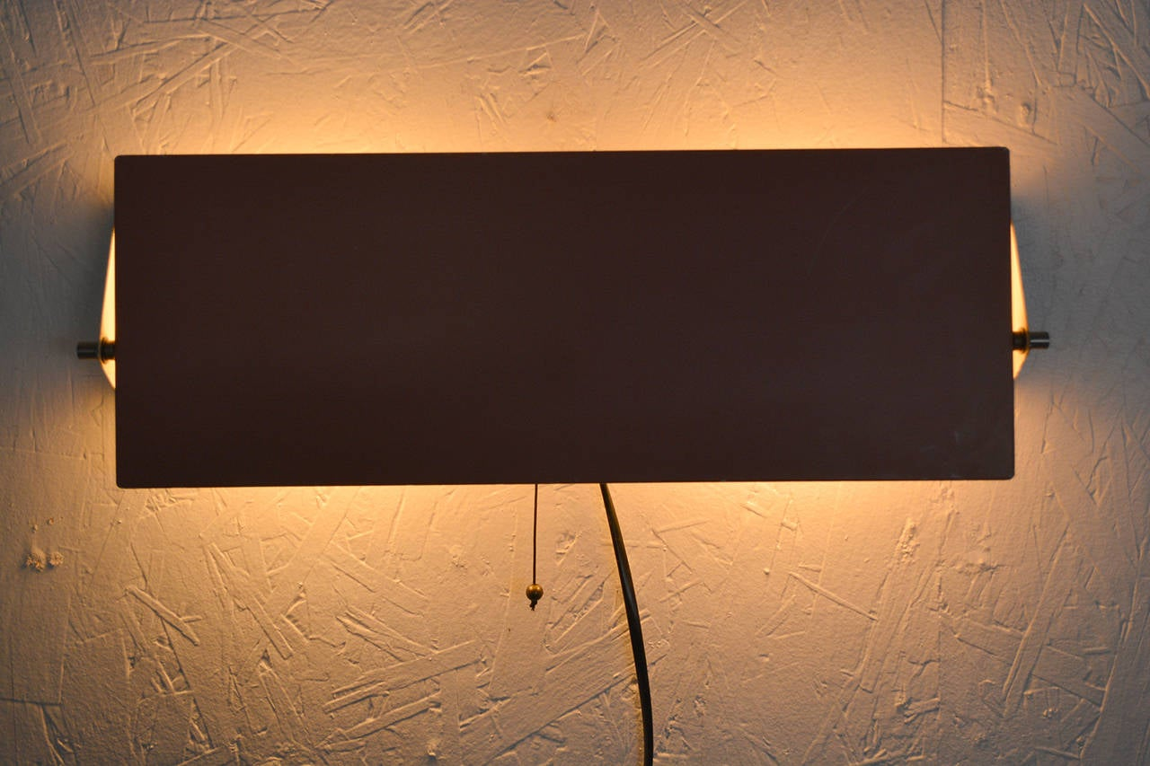 Wall Sconce by Anvia, Netherlands For Sale at 1stdibs