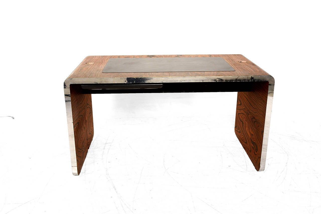 Peter Protzman Desk For Herman Miller At 1stdibs