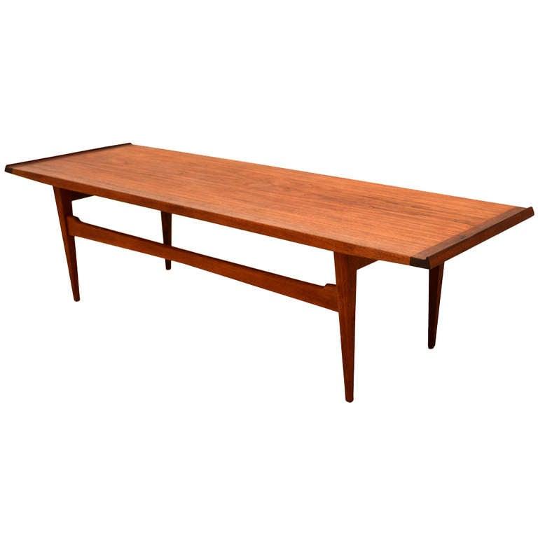 Teak Coffee Tables And Teak: MoreddiTeakCoffeeTable1_l.jpg