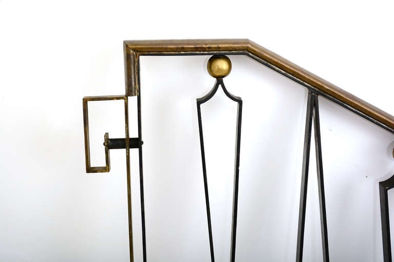 Talleres Chacon Handrail Short At 1stdibs