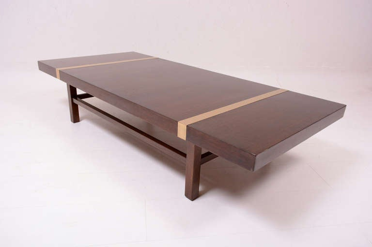 Custom Made Mcm Coffee Table 2