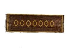 Persian Carpet Runner, Signed, 1940s
