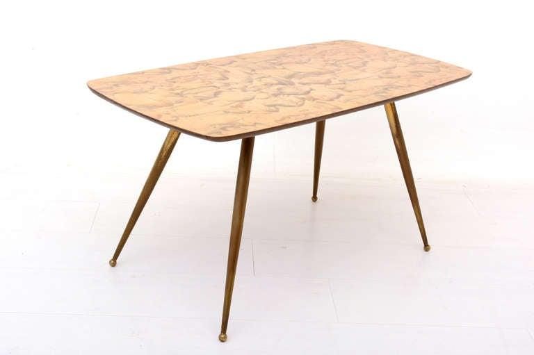Piero Fornasetti Table 2