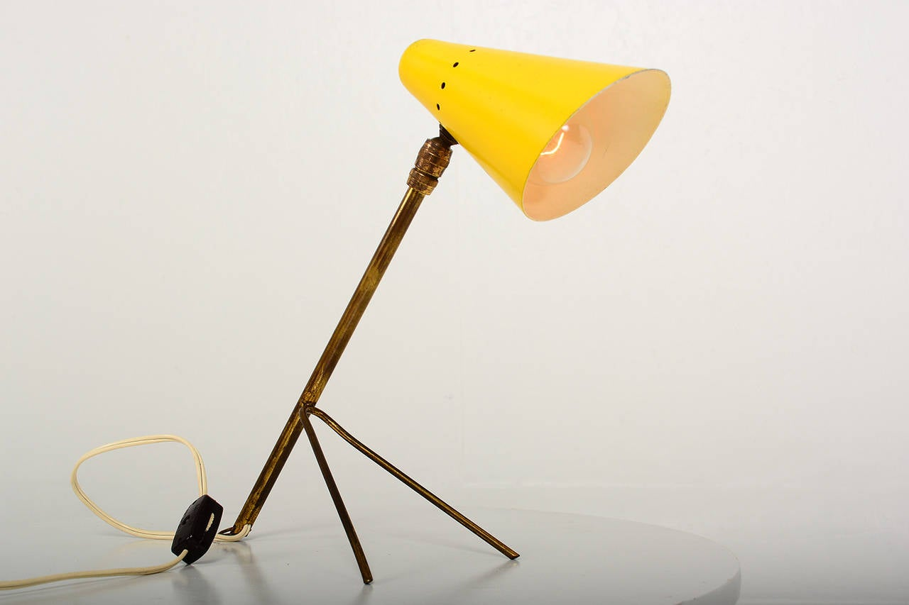 French Cocote Table or Wall Lamp For Sale 2