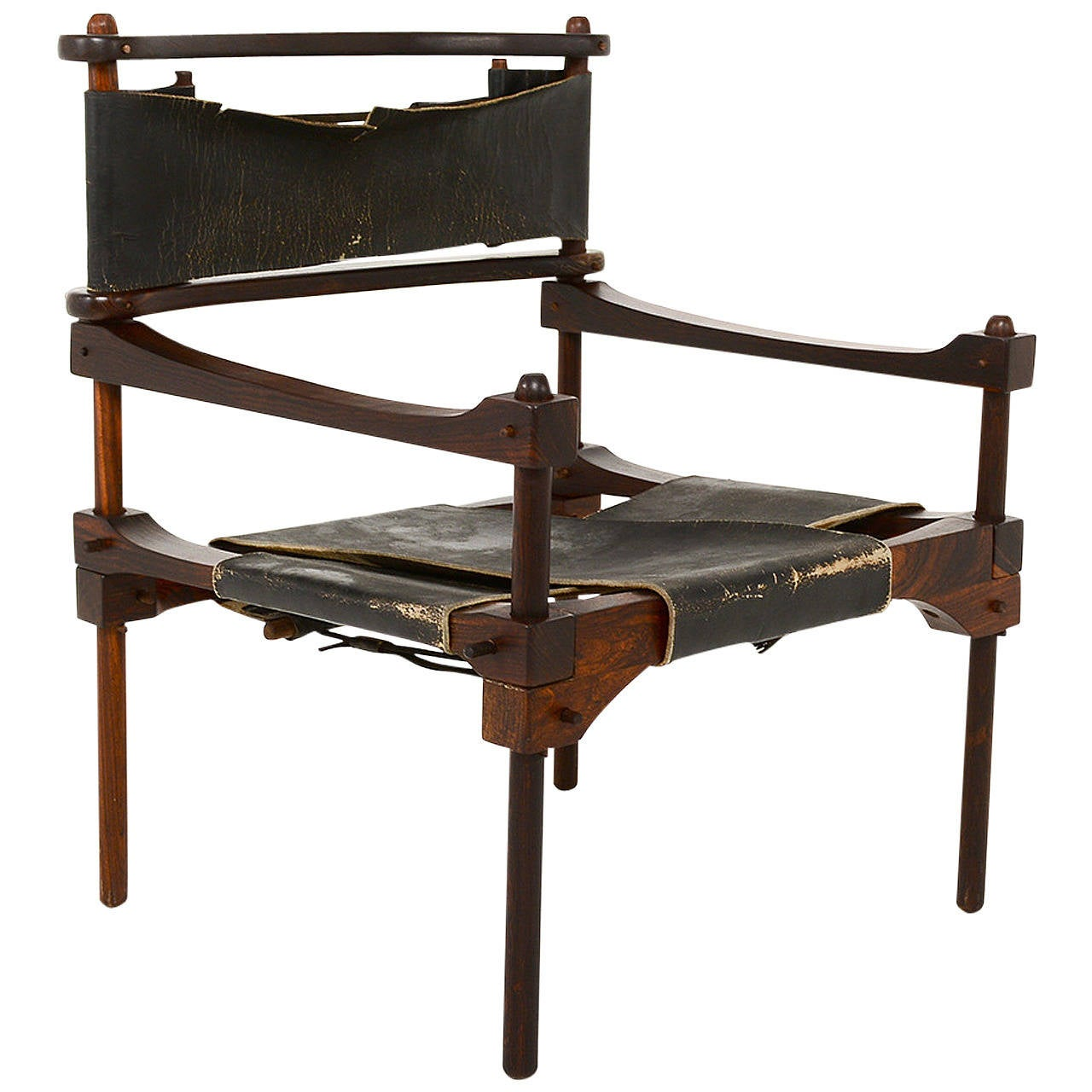 Don Shoemaker Perno Chair