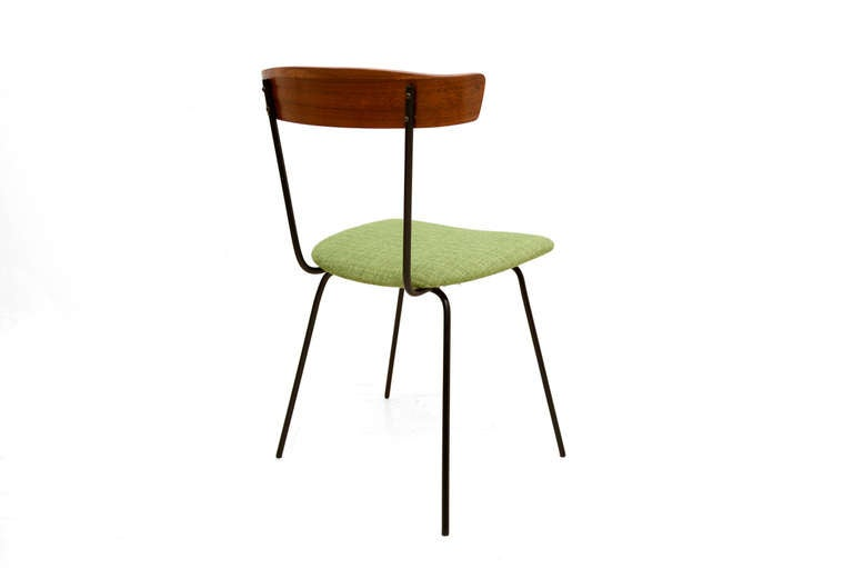 Clifford Pascoe C1 Dining Chairs At 1stdibs