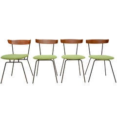 Clifford Pascoe  C1 Dining Chairs