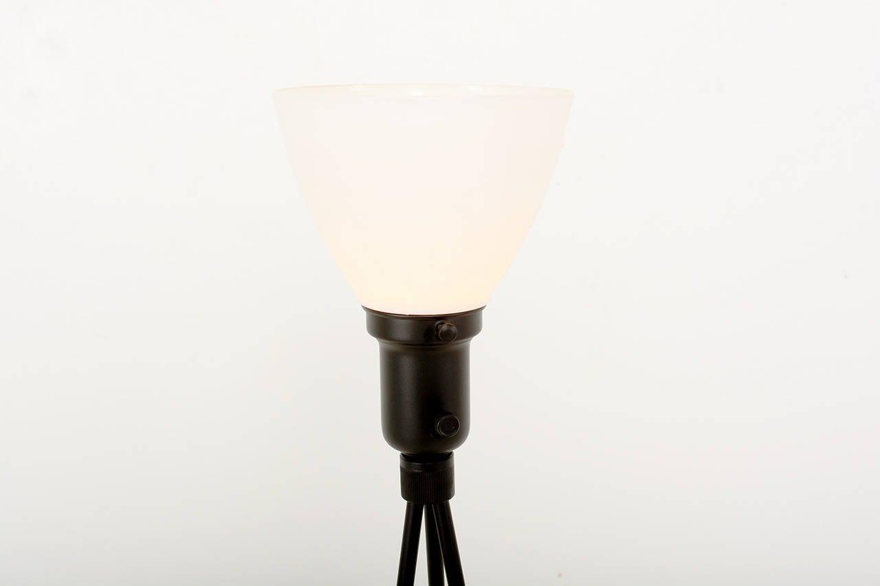 Mid-Century Modern Mid Century Modern Robert Bulmore Table Lamp For Sale