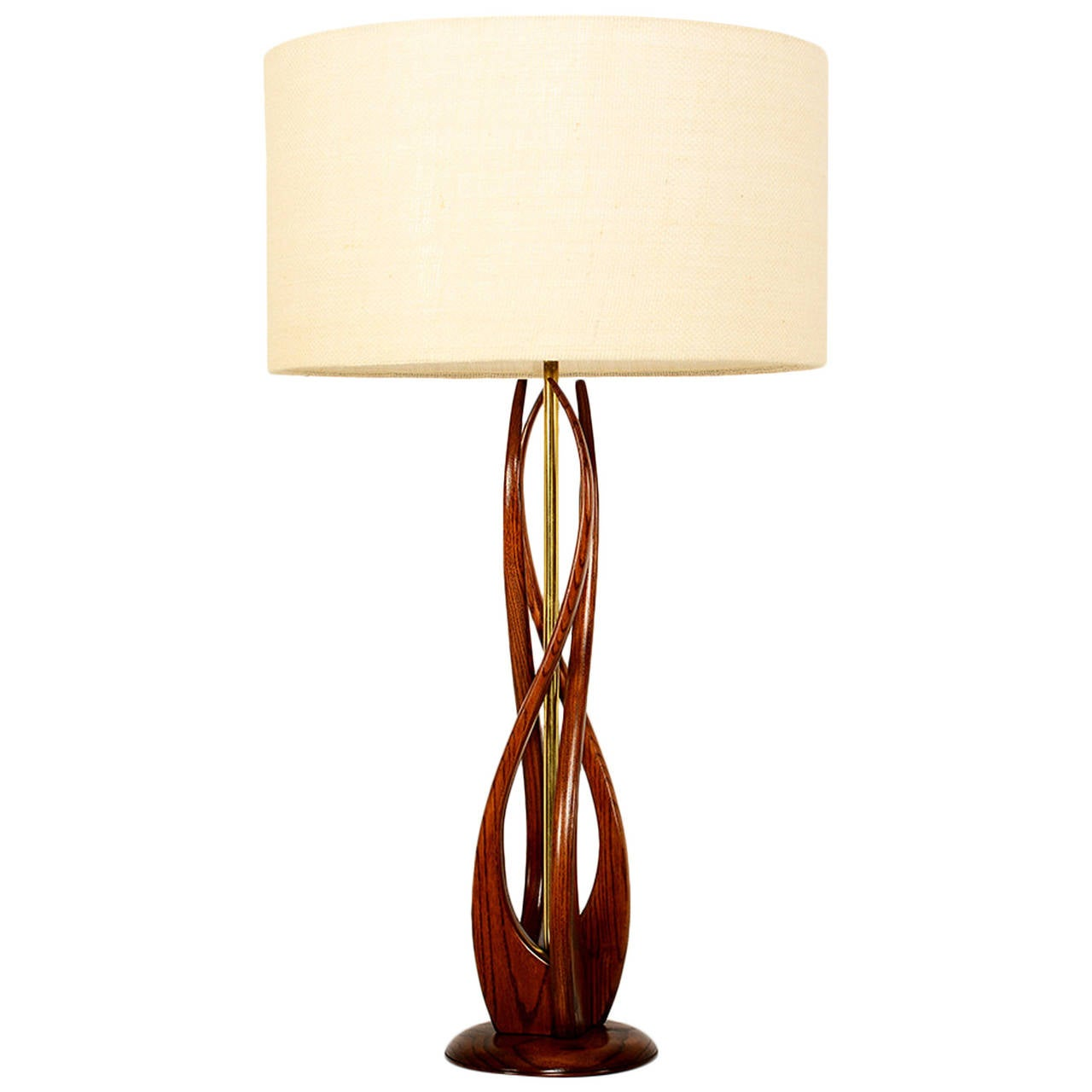 this mid century modern table lamp is no longer available. Black Bedroom Furniture Sets. Home Design Ideas