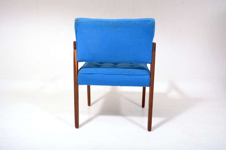 Mid-20th Century Mid-Century Modern Office Chair For Sale