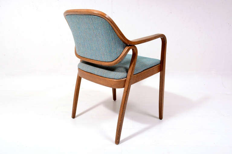 mid century modern don petitt office chair for knoll for
