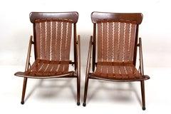 Vita Sleep Folding Lounge Chairs