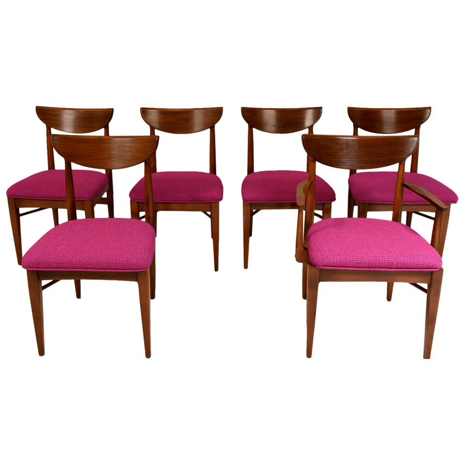 dining chair set by bp john portland oregon at 1stdibs