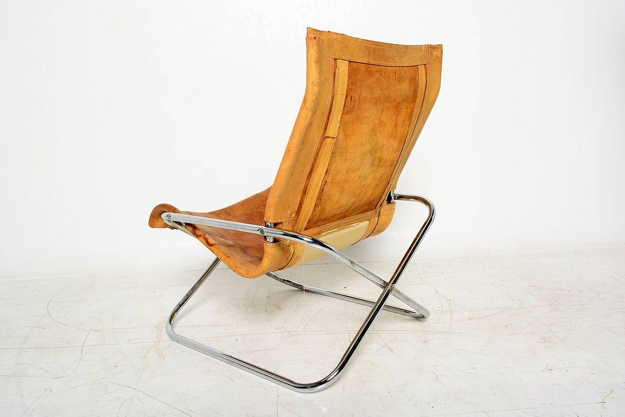 Takeshi Nii Folding Chair X Folding Chair At 1stdibs