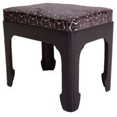 Unique Bench Stool