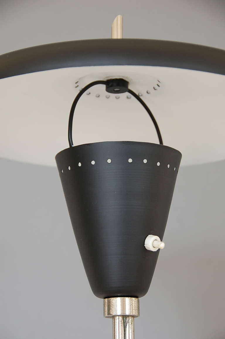 1950s American Table Lamp For Sale 1