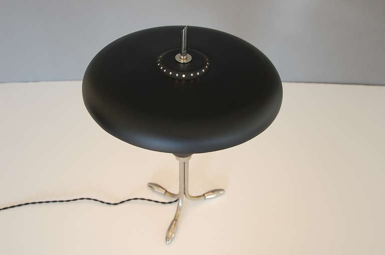1950s American Table Lamp For Sale 3