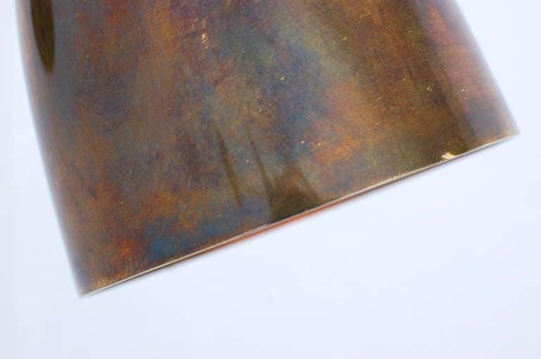 Pivot Brass Sconces For Sale 4