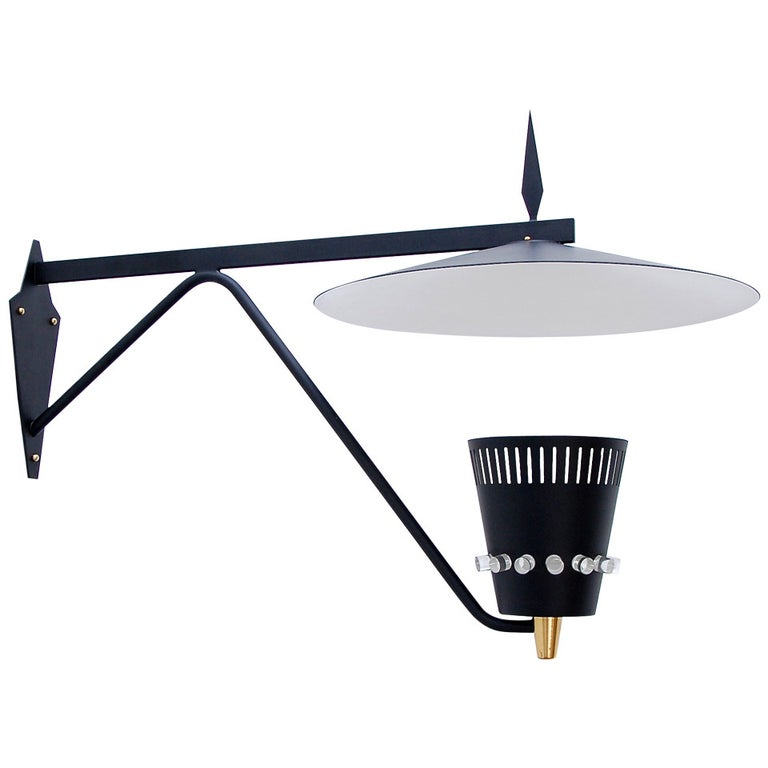 Swiss Outdoor Sconce For Sale
