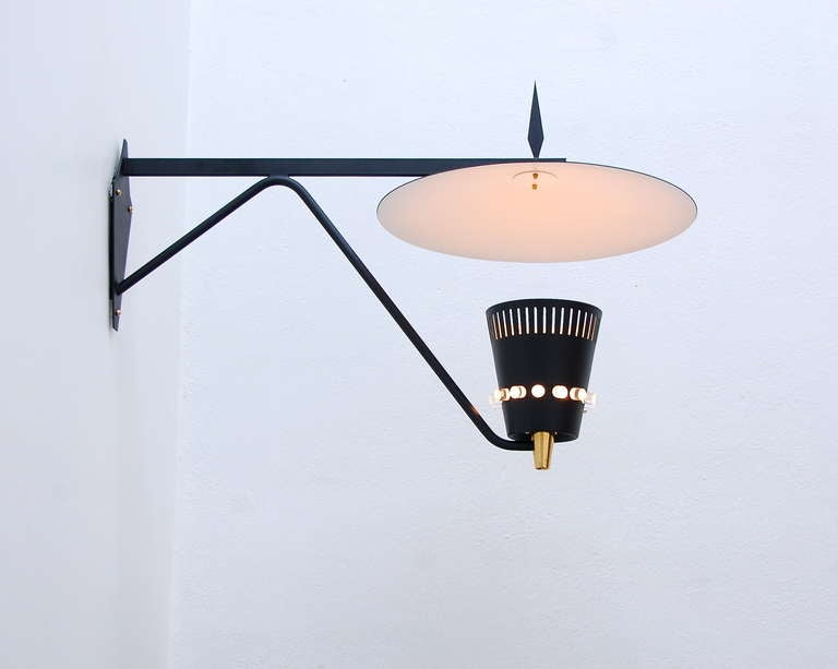 Swiss Outdoor Sconce For Sale 2