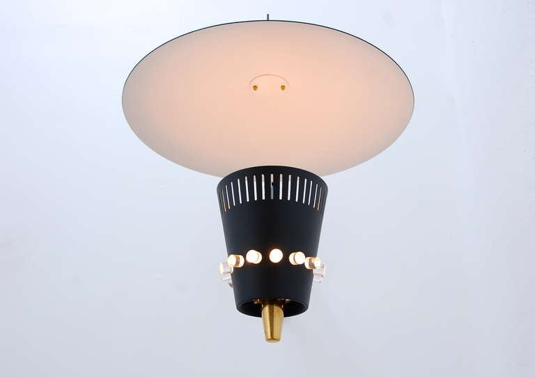 20th Century Swiss Outdoor Sconce For Sale