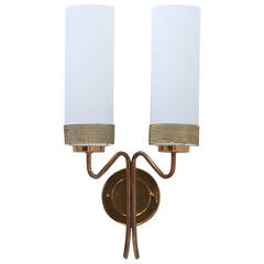 Single Austrian Sconce