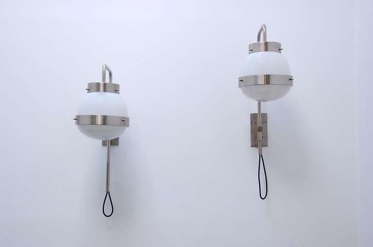 Modern Sergio Mazza for Artemide