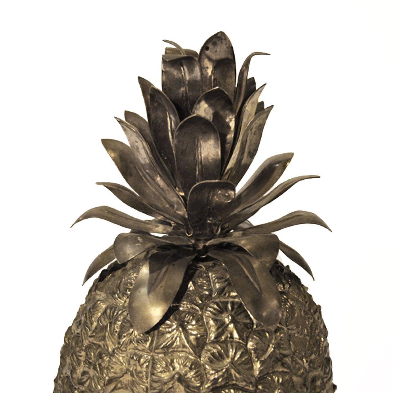Italian Pineapple Shaker For Sale
