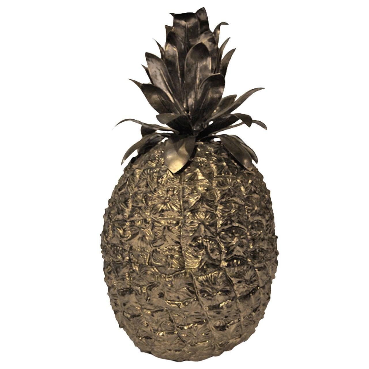 Pineapple Shaker For Sale
