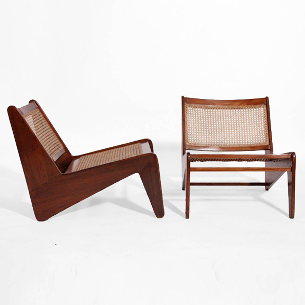 Kangaroo Chair by Pierre Jeanneret at 1stdibs – Pierre Chair