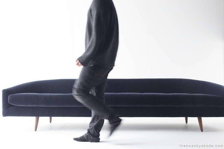 American Adrian Pearsall Cloud Sofa for Craft Associates