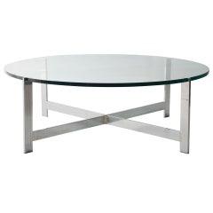 Milo Baughman Coffee Table for Thayer Coggin