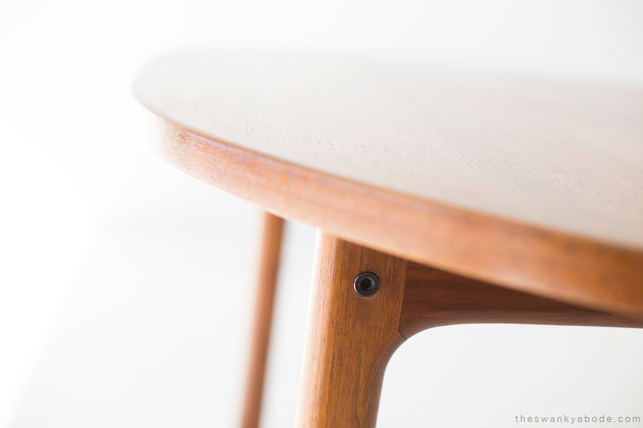 Dux Dining Table Folke Ohlsson Dining Table for DUX For Sale at 1stdibs